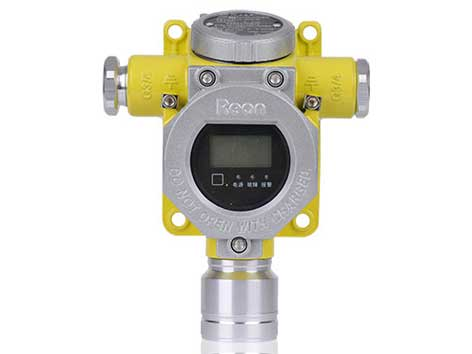 RBT-6000-ZLGX型氯气探测器,带现场显示