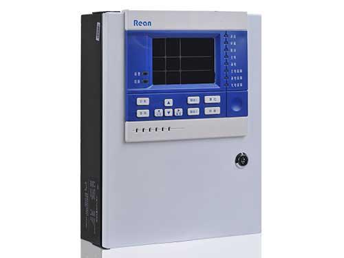 RBK-6000-ZL30型氯气报警控制器