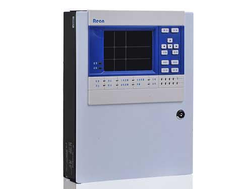 RBK-6000-ZL60型氯气报警控制器