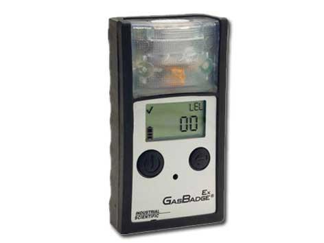 GasBadge Ex(GB90)可燃气体检测仪