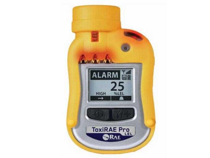 ToxiRAE Pro LEL个人用可燃气体检测仪—PGM-1820