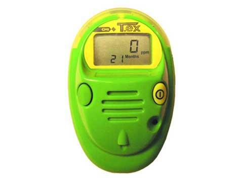 英国GMI 一氧化碳检测仪T.ex