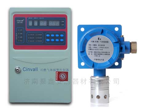 XH-G300A型液化气报警器
