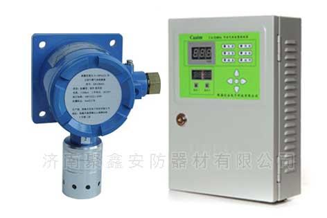 XH-G300A-A总线型液化气报警器