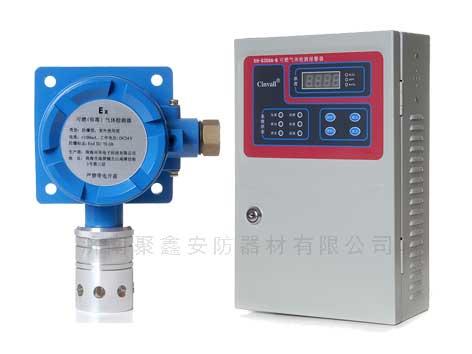 XH-G300A-B分线型液化气报警器