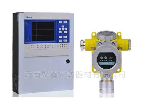 RBK-6000-ZL60型大容量二氧化硫报警器